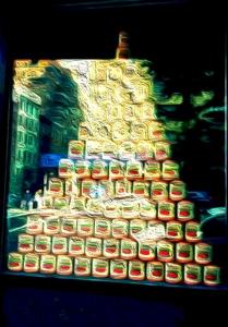 Tomatoes, NY 2013